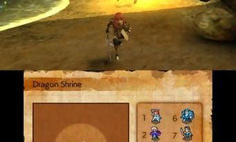 Fire Emblem Echoes : Shadows of Valentia