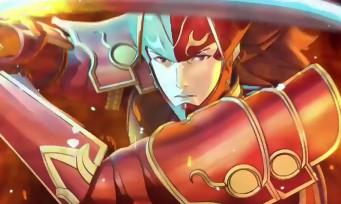 Fire Emblem Fates : 30 min de gameplay en vidéo