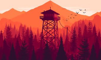 Firewatch : le jeu va lui aussi avoir droit à son film