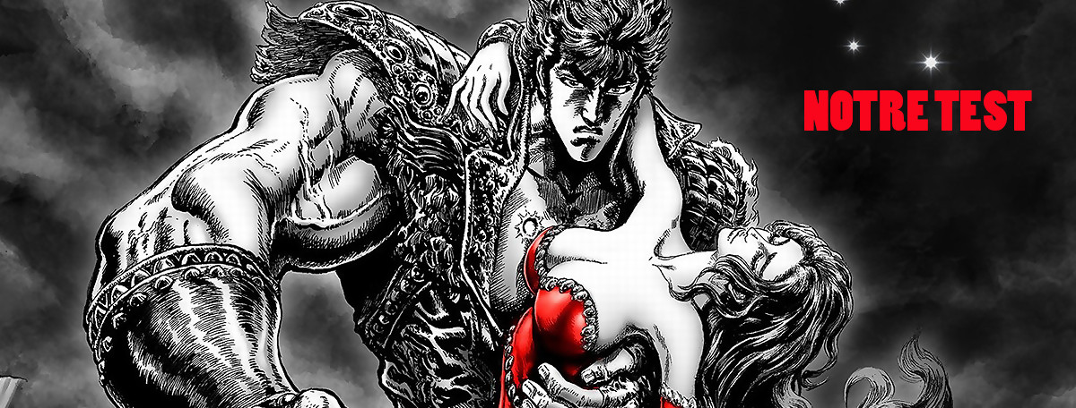 Test Fist of the North PS4 : Ken survivra-t-il encore à l'enfer ?