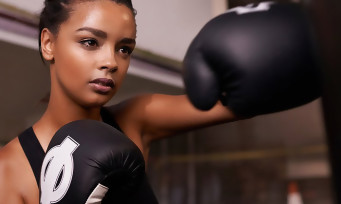 Fitness Boxing : une première vidéo de gameplay sur Nintendo Switch