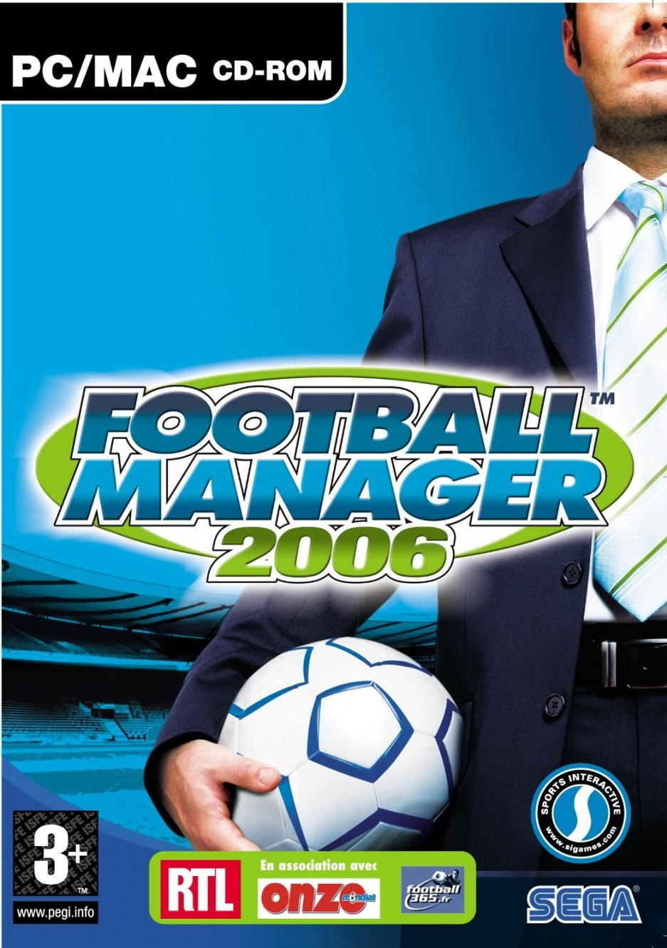 Football Manager 200