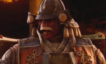 For Honor : trailer de gameplay de l'E3 2016