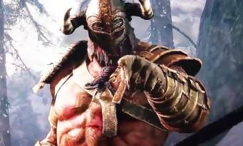 For Honor : trailer de lancement sur PS4 et Xbox One