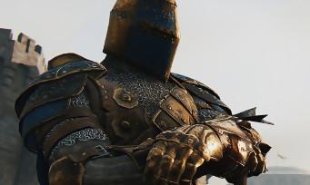 For Honor : vidéo de la Nobushi, de la Valkyrie et de l'Emissaire