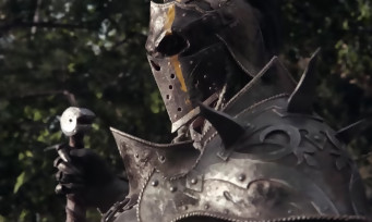 For Honor : un nouveau trailer rempli de testostérone