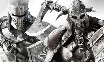 For Honor : découvrez la violence des combats dans une vidéo à 360°