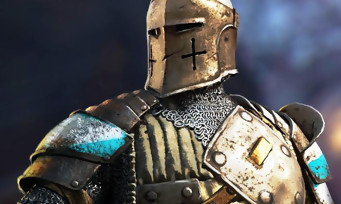 For Honor : le Peacekeeper banni des compétitions MLG