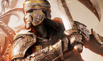 For Honor : trailer de gameplay du Shinobi et du Centurion