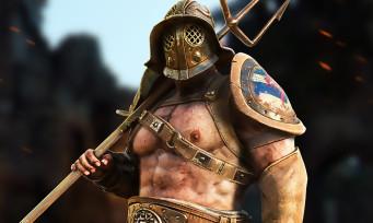 For Honor : un trailer de gameplay pour le Gladiateur et le Highlander