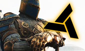 For Honor :  du contneu Assassin's Creed à venir, un teaser vidéo