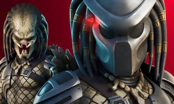 Fortnite : le Predator arrive dans le jeu, voici comment pour le débloquer