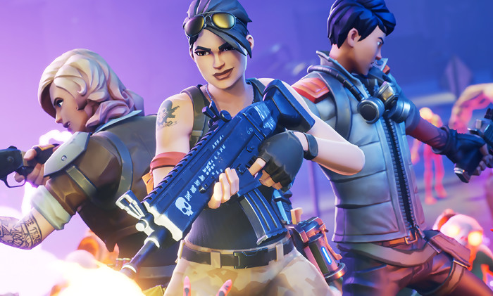 - carte des voitures fortnite