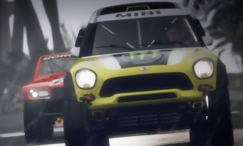 "Forza Horizon 2 : trailer du DLC ""Storm Island"""