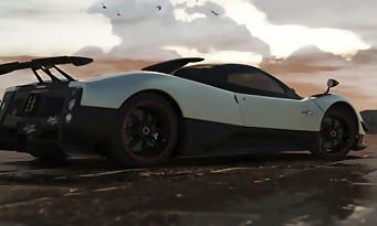 Forza Horizon 2 : une vidéo teaser juste avant l'E3 2014