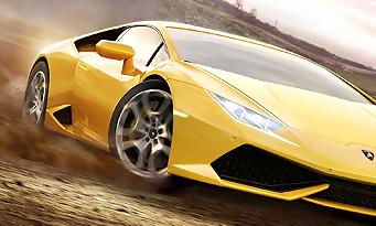 Forza Horizon 2 : le DLC NAPA Chassis
