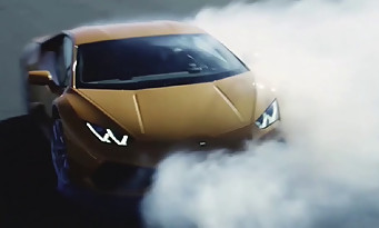 Forza Horizon 2 : téléchargez des nouvelles voitures