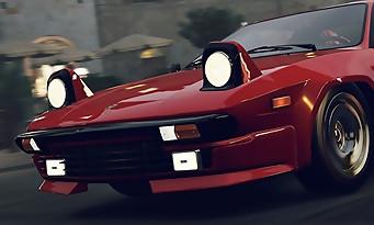 Forza Horizon 2 : trailer du DLC Falken Car Pack