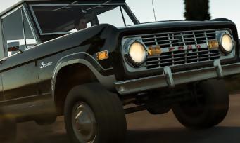 Forza Horizon 2 : trailer du G-Shock Car Pack