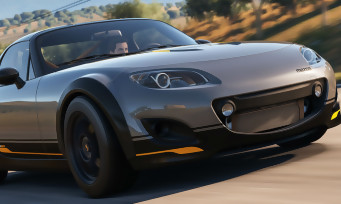 Forza Horizon 2 : trailer du Playground Select Car Pack