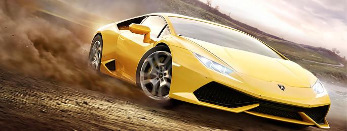 Test Forza Horizon 2 sur Xbox One