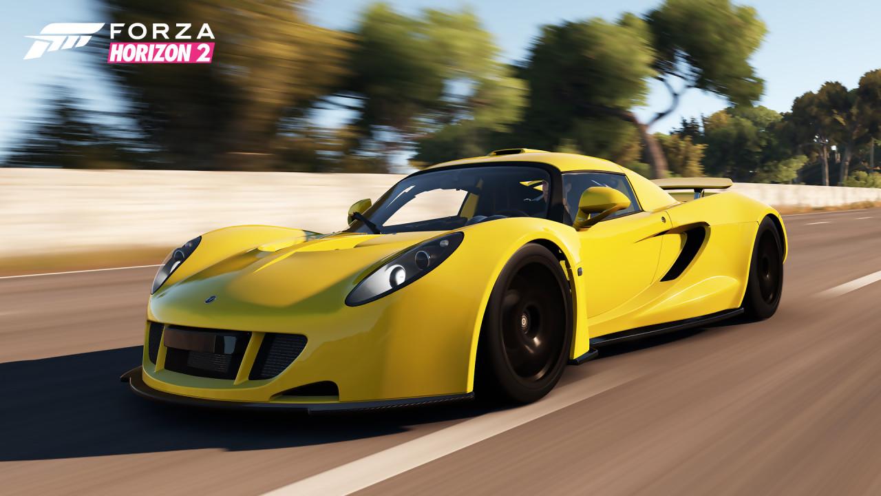 Forza Horizon 2 15 Nouvelles Voitures Dans Le Garage