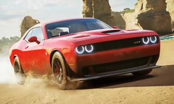Forza Horizon 3 : un trailer de lancement en 4K