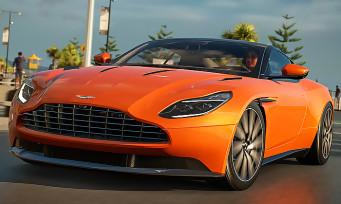 Forza Horizon 3 : un trailer pour le pack de voitures Playseat