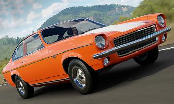 """Forza Horizon 3 : le détail du pack de voitures """"Mountain Dew"""""""