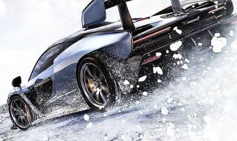 Forza Horizon 4 : une nouvelle vidéo pour célébrer la sortie du jeu