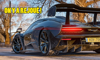 toutes les news du jeu forza horizon 4. Black Bedroom Furniture Sets. Home Design Ideas