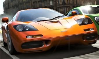 Forza Horizon 4 : trailer de gameplay et taille des fichiers du jeu !