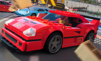 Forza Horizon 4 : l'extension LEGO Speed Champions en un trailer amusant