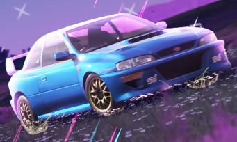 Forza Horizon 4 : un trailer qui met la pression pour le Battle Royale