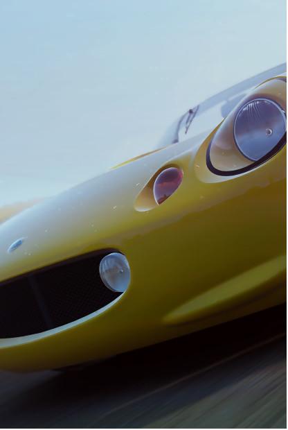 Images Forza Horizon 4