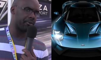 Forza Motorsport 6 : on a pris une claque à l'E3 2015