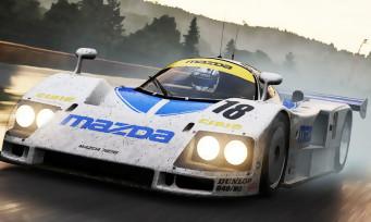 Forza Motorsport 7 : le jeu plus beau sur Xbox One X que sur PC ?