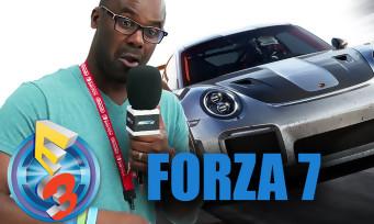 Forza Motorsport 7 : on y a joué en 4K 60fps sur Xbox One X, une claque ?