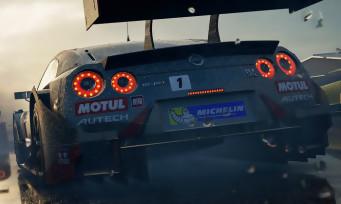Forza Motorsport 7 : téléchargez la démo sur Xbox One X