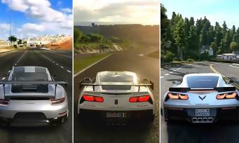 Forza Motorsport 7 : le plus beau jeu de course de tous les temps ?