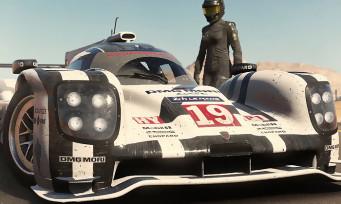 Forza Motorsport 7 : 4K native et 60fps, la vidéo sur Xbox One X