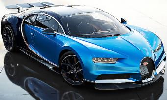 Forza Motorsport 7 : toutes les infos sur le mode Contre-la-Montre