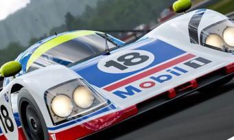 Forza Motorsport 7 : le jeu s'offre une super mise à jour, découvrez son contenu