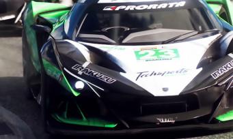 Forza Motorsport : un trailer en 4K pour le nouveau jeu sur Xbox Series X