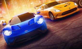 Forza Street : un trailer pour la sortie du jeu sur iOS et Android