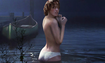 Friday the 13th The Game : le trailer du jeu sur PS4 et Xbox One