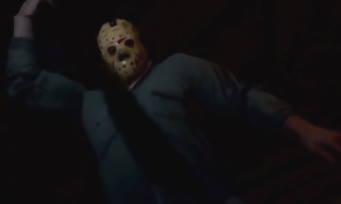 Friday the 13th : trailer de gameplay