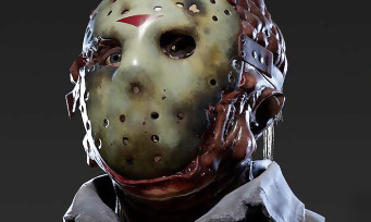 Friday the 13th : un trailer où Jason massacre du teenager