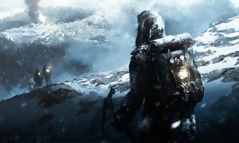 Frostpunk : un trailer du jeu des créateurs de This War of Mine