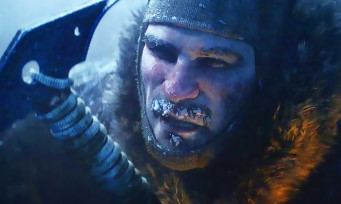 Frostpunk : un trailer de gameplay pour la version console !